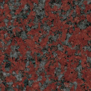African Red  Naturstein Granit rot