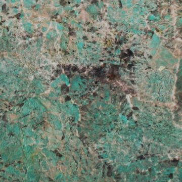 Amazonite Extra Naturstein Granit grün