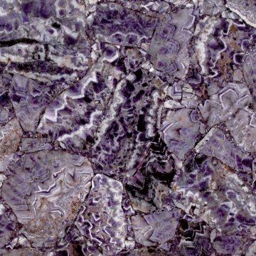 Amethyst Medium Schmuckstein violette