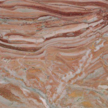 Arabescato Orobico Rosso  Naturstein Marmor rot