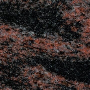 Aurora Naturstein Granit rot