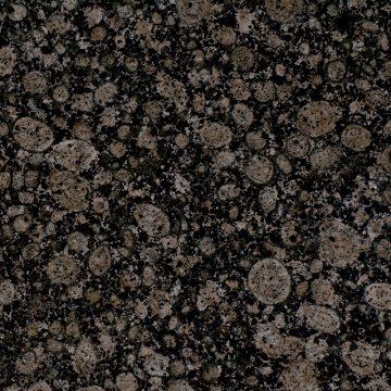 Baltic Brown Dark Naturstein Granit braun