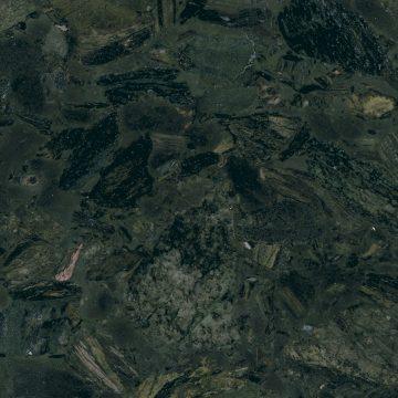 Beauty Musk Naturstein Granit grün