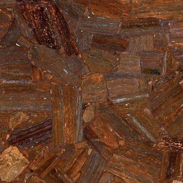 Bronze Jasper Schmuckstein braun