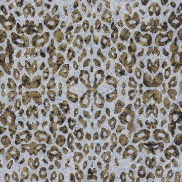Giallo Farfalla (Leopard Design) Texturen Granit gelb