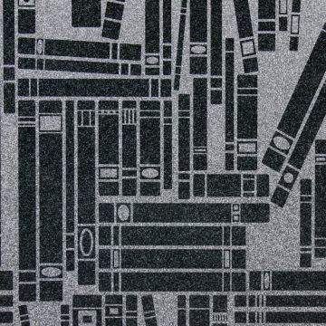 Nero Assoluto (Librò Design) Texturen Granit schwarz