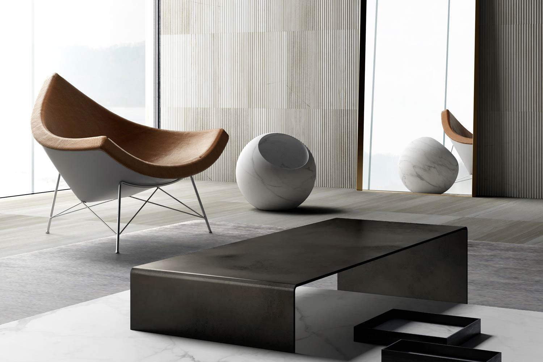 Salvatori Naturstein Interior Design