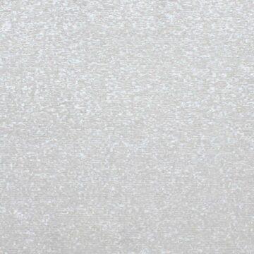 White M.O.P Snow (Small Brick) Muschel weiss